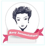 ROSY ACCONCIATURE logo