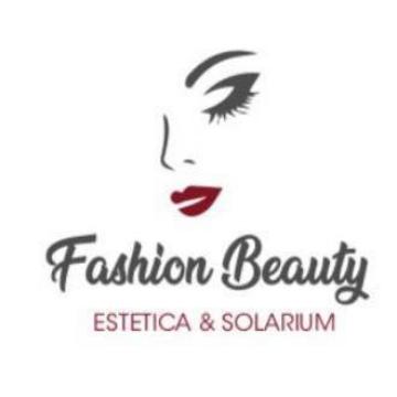 Fashion Beauty logo