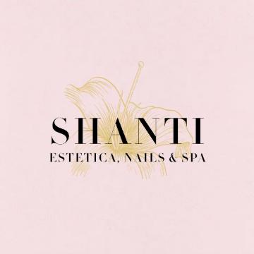 Estetica Shanti Firenze logo