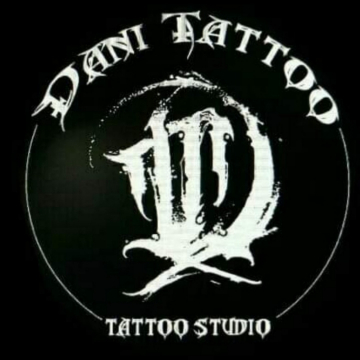 Dani Tattoo logo