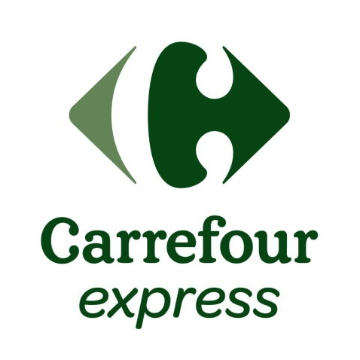 Carrefour Express (Radiosa srl) logo