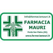 FARMACIA MAURI logo