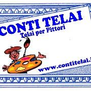 Conti Telai di Conti Pierluigi logo