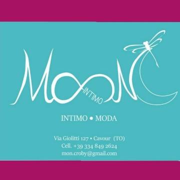 Moon Intimo logo