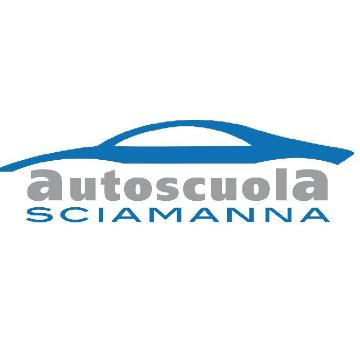 AUTOSCUOLA SCIAMANNA QUIZ PATENTE logo