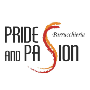 PRIDE and PASSION logo
