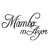 SCUOLA DI DANZA E FITNESS                  Mambo mAyor logo