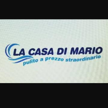 la casa di Mario logo