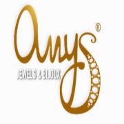 Anys Gioielli e Bijoux logo