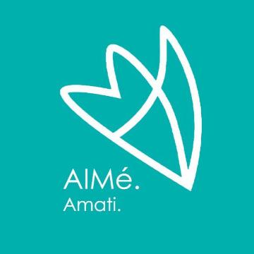 Aimè Amati logo