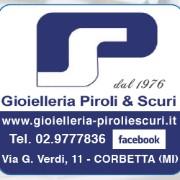 Gioielleria Piroli e Scuri Sas logo