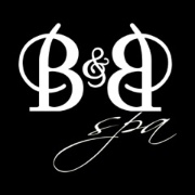 B&B Center logo