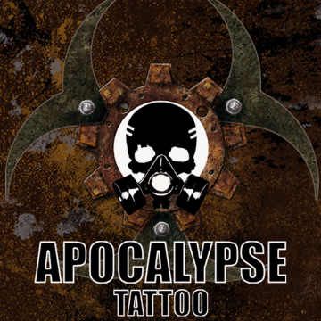 APOCALYPSE TATTOO logo