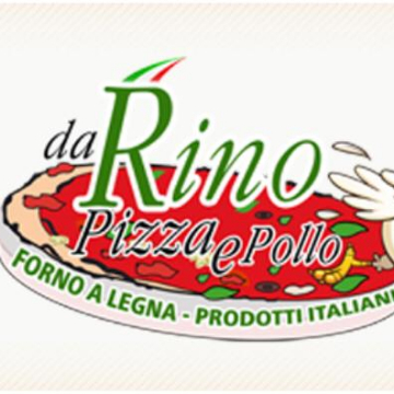 Rino pizza e pollo logo