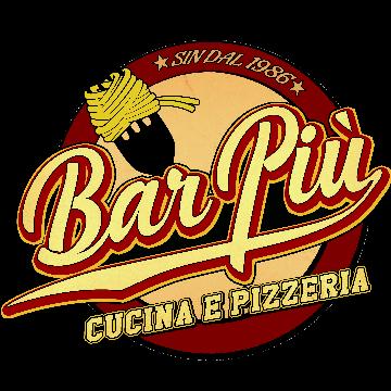 BAR PIU' 1986 logo