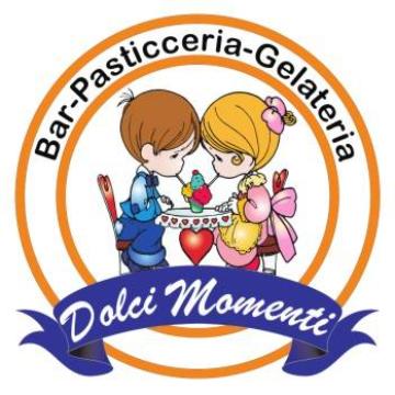 Bar Pasticceria Gelateria Dolci Momenti logo
