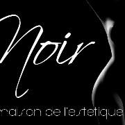Noir La Maison de L'estetique logo
