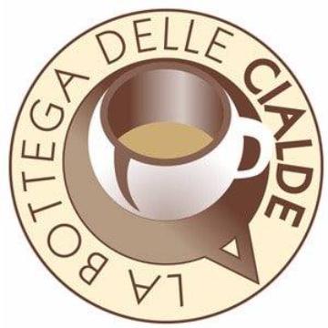 La Bottega delle Cialde logo