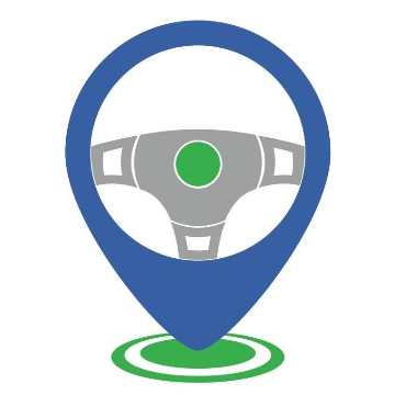 AUTOSCUOLA ASPIRO logo