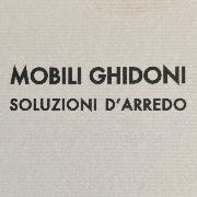 Mobili Ghidoni logo
