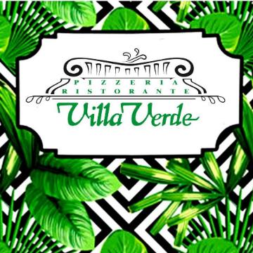 ristorante villa verde logo