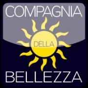 Cristina Donato Compagnia della Bellezza logo