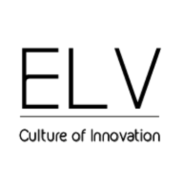 ELV - Culture of Innovation logo