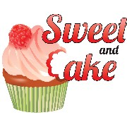 Sweet and Cake di Matteo Pirondini logo