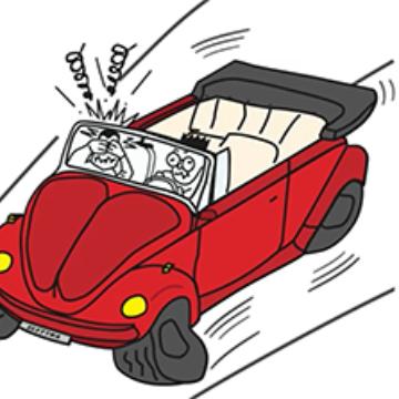 AUTOSCUOLA ELETTRA logo