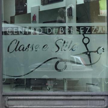 Classe e Stile logo