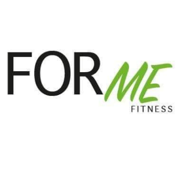 FOR ME FITNESS CLUB logo