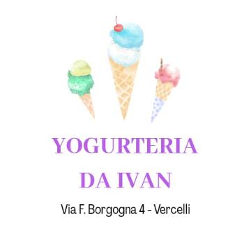 Yogurteria da Ivan logo