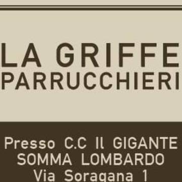 La Griffe parrucchieri logo