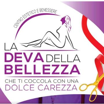 ladevadellabellezza srls logo