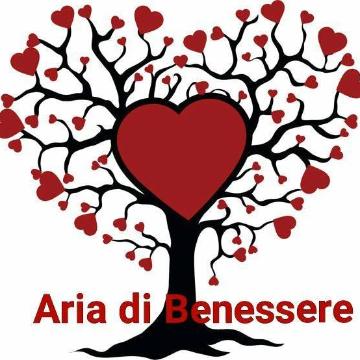 Aria di Benessere logo