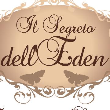 Il Segreto dell'Eden logo