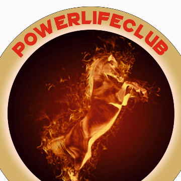 Powerlifeclub logo