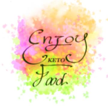 ENJOYKETOFOOD logo