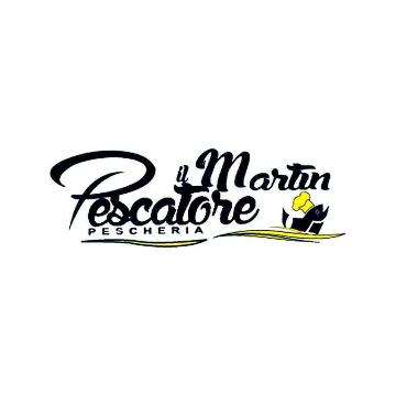 Il Martin Pescatore - Seafood Restaurant logo