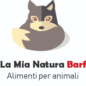 La mia natura Barf (PetFood) logo