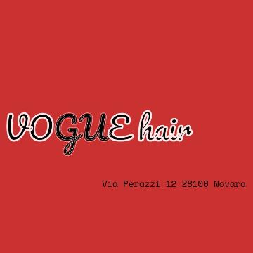 VOGUE HAIR logo