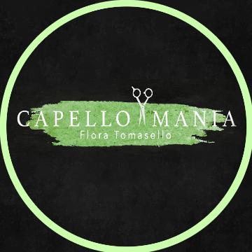 CapelloMania di Flora logo