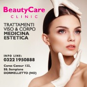 Beauty Care Clinic logo