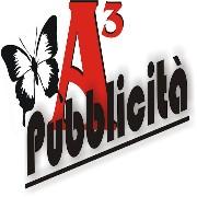 A3 pubblicità logo
