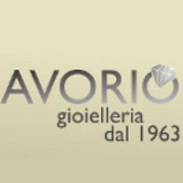 GIOIELLERIA AVORIO logo