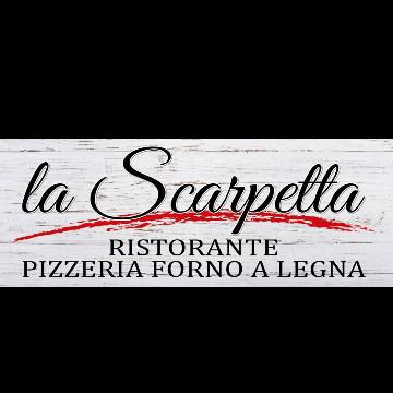 LA SCARPETTA logo