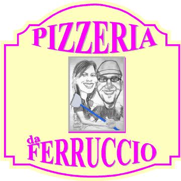 Pizzeria da Ferruccio logo