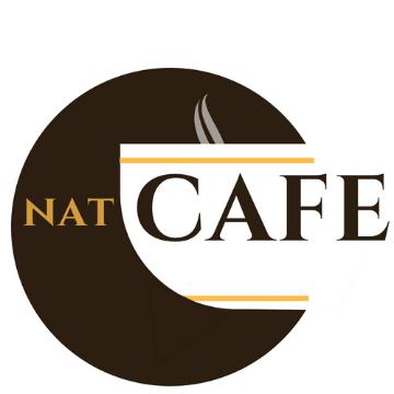 Nat Cafe al Ginseng logo