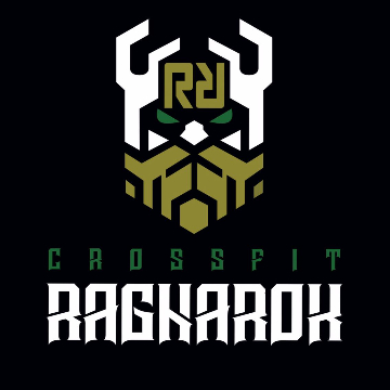 CrossFit Ragnarok logo