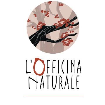 L'Officina Naturale logo